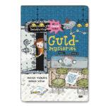 Guldmysteriet DVD-omslag